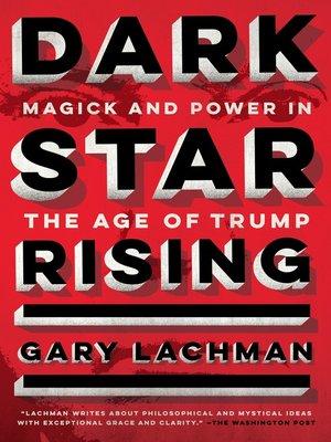 cover image of Dark Star Rising
