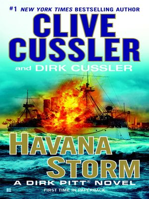 cover image of Havana Storm