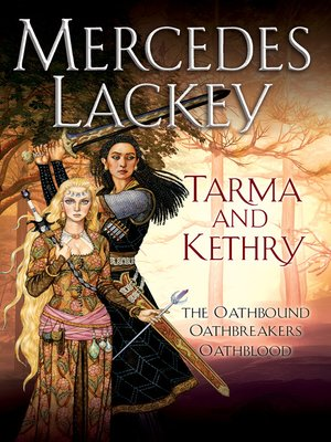 cover image of Tarma and Kethry