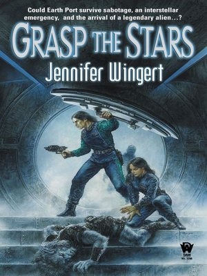 cover image of Grasp the Stars