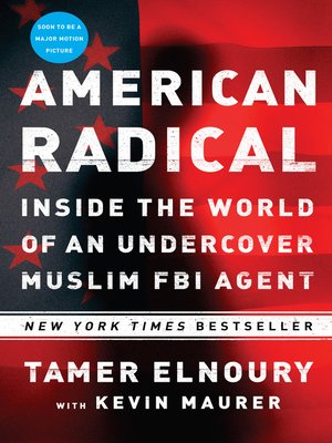 cover image of American Radical