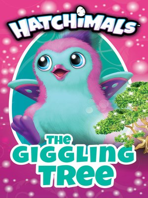 cover image of The Giggling Tree
