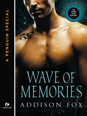 cover image of Wave of Memories