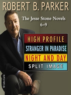 cover image of High Profile / Stranger in Paradise / Night and Day / Split Image