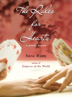 cover image of The Rules for Hearts