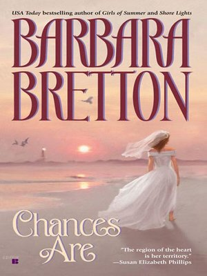 cover image of Chances Are