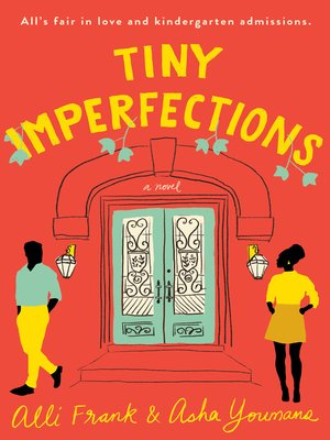 Tiny Imperfections Book Cover