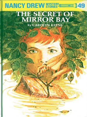 cover image of The Secret of Mirror Bay