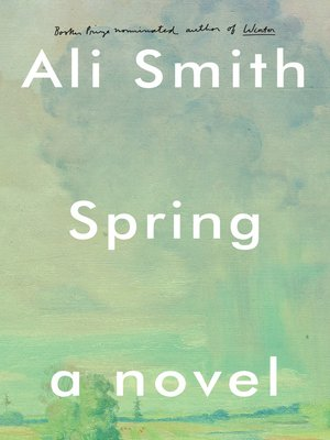cover image of Spring