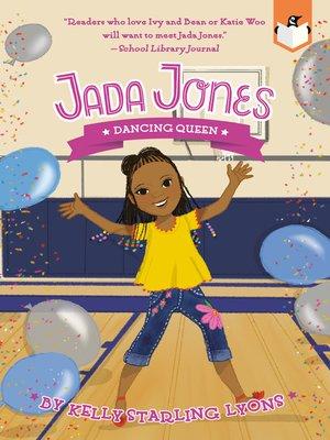 cover image of Dancing Queen