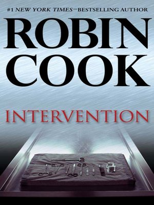 cover image of Intervention
