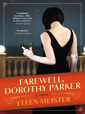 cover image of Farewell, Dorothy Parker