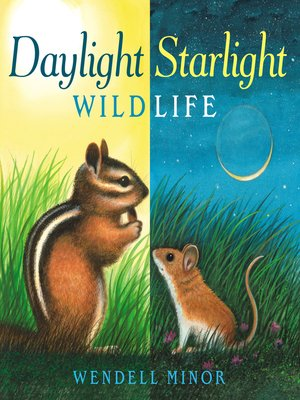 cover image of Daylight Starlight Wildlife