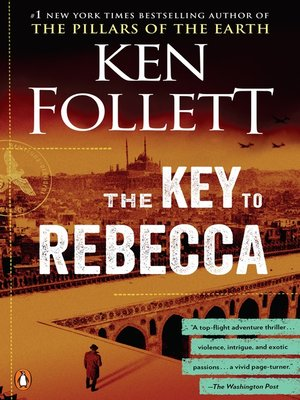 cover image of The Key to Rebecca