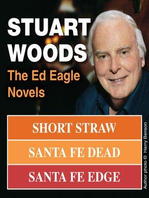cover image of The Ed Eagle Novels