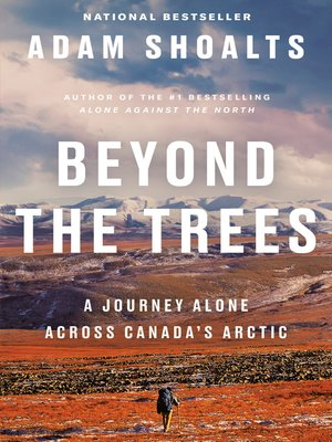 cover image of Beyond the Trees