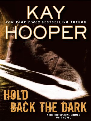 cover image of Hold Back the Dark