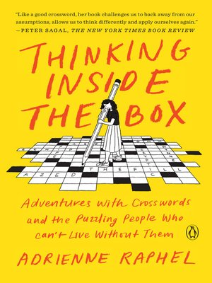 cover image of Thinking Inside the Box
