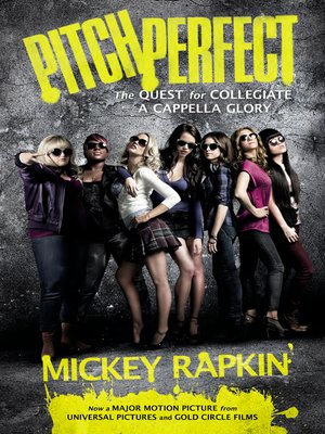 cover image of Pitch Perfect (Movie Tie-in)
