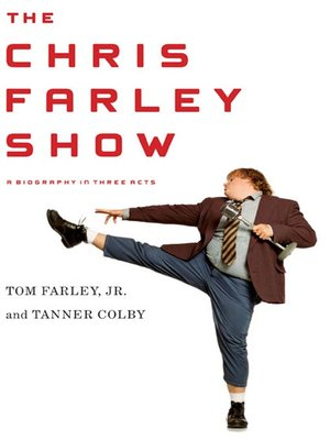 cover image of The Chris Farley Show