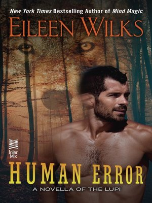 cover image of Human Error