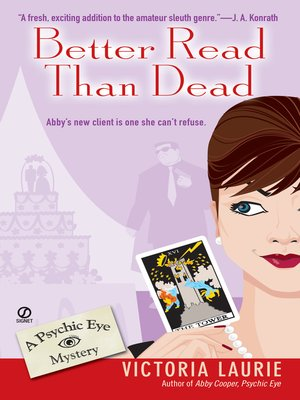 cover image of Better Read Than Dead
