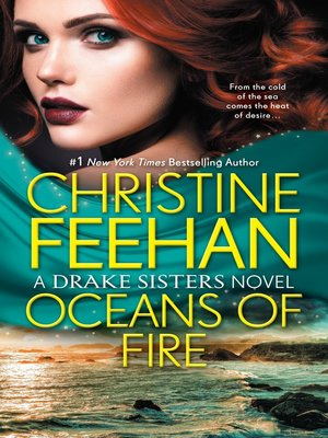 cover image of Oceans of Fire