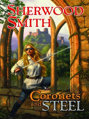 cover image of Coronets and Steel