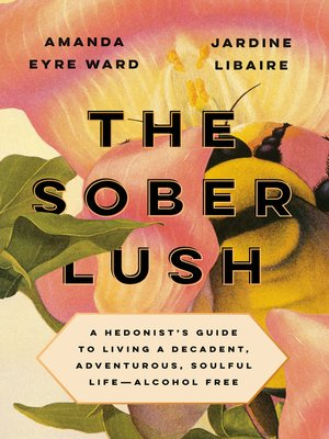 cover image of The Sober Lush