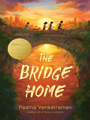 cover image of The Bridge Home