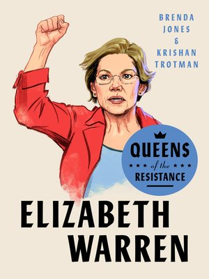 cover image of Queens of the Resistance: Elizabeth Warren