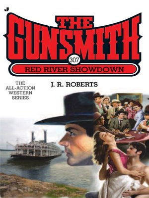 cover image of Red River Showdown