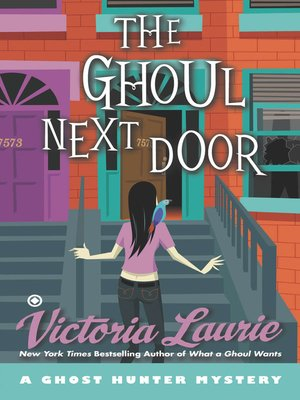 cover image of The Ghoul Next Door