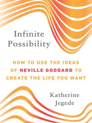 cover image of Infinite Possibility