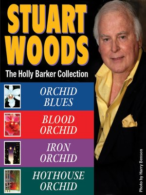 cover image of Holly Barker Collection