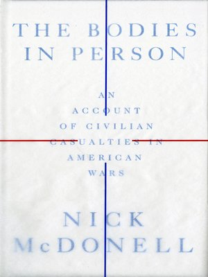 cover image of The Bodies in Person
