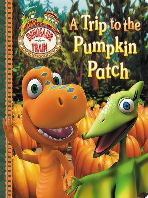 cover image of A Trip to the Pumpkin Patch