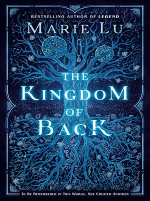 cover image of The Kingdom of Back