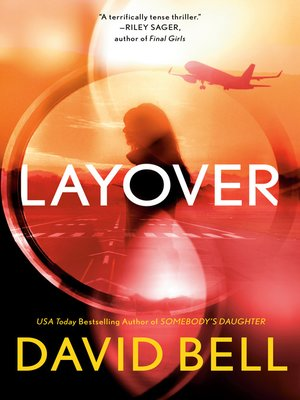 cover image of Layover