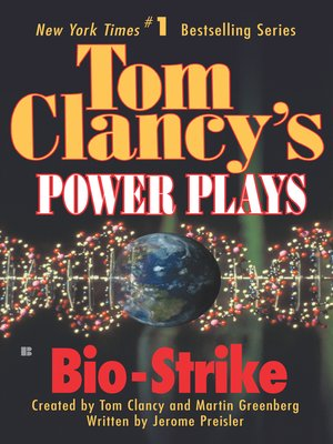 cover image of Bio-Strike