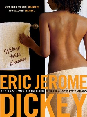 cover image of Waking with Enemies