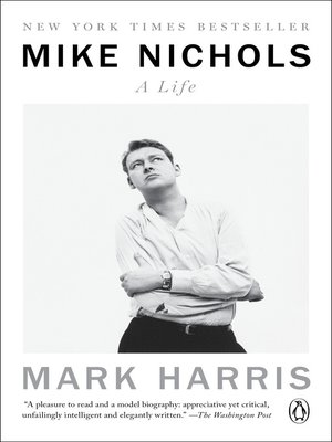 cover image of Mike Nichols
