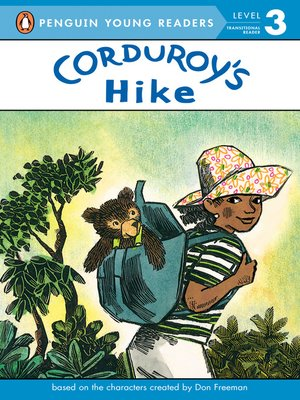 cover image of Corduroy's Hike
