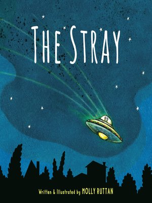 cover image of The Stray