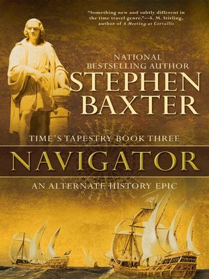 cover image of Navigator