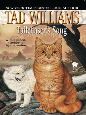 cover image of Tailchaser's Song