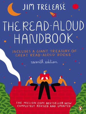 cover image of The Read-Aloud Handbook