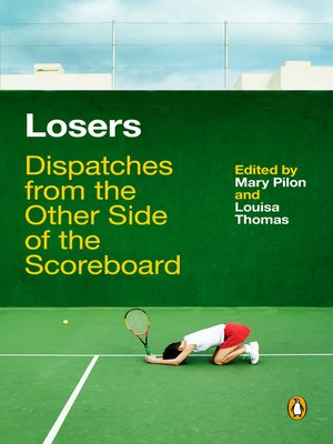cover image of Losers