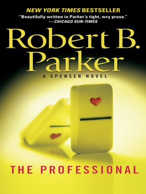 cover image of The Professional