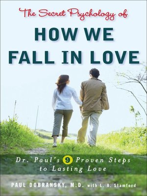cover image of The Secret Psychology of How We Fall in Love